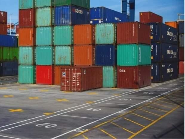Правительство России расширило список запрещённых к ввозу из Украины товаров