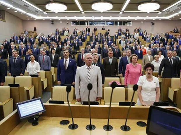 Дмитрий Гудков. Теперь Госдума проштампует любое людоедство