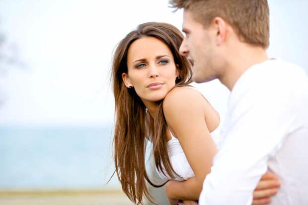 Как понять, что партнер вас лишь использует