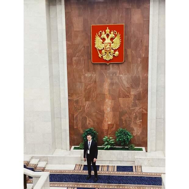 Первый вице-премьер Удмуртии Александр Свинин назначен торгпредом России в Сингапуре