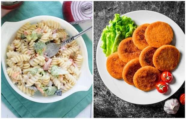 6 рецептов бюджетного, но вкусного ужина, которым можно накормить всю семью