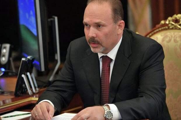 Совфед досрочно освободил Меня от должности аудитора Счетной палаты