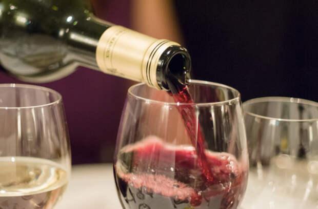 Ошибки, которые не дают насладиться вкусом вина