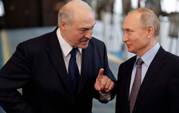 Белорусский фронт: почему Россия выиграла, а Украина и Прибалтика проиграли