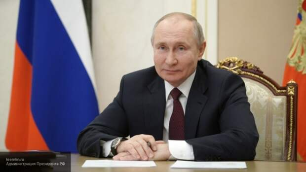 В Британии восхитились, как Путин обернул антироссийские санкции против США