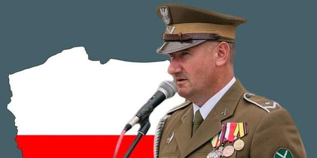 Польский общественник призвал власти своей страны восстановить памятник Рокоссовскому