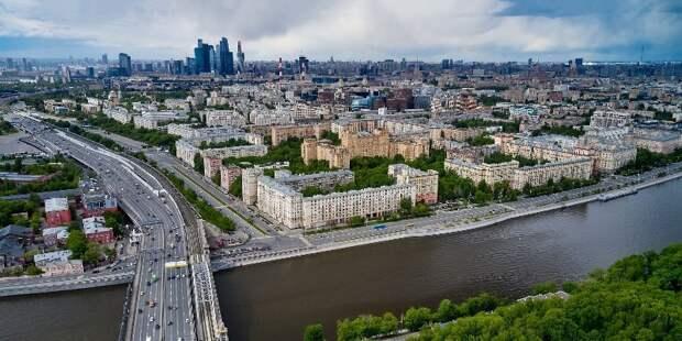 Москва – один из лучших городов по версии Университета Наварры