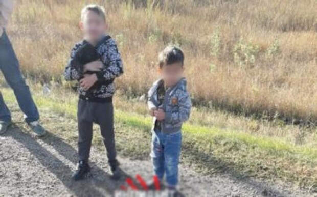 Мальчишки угнали «семерку» BMW отца. Разбили о ГАЗель!