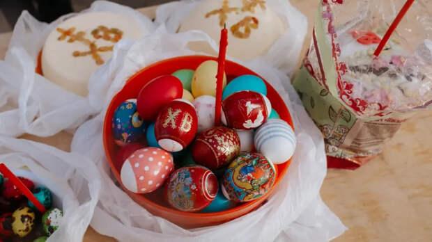 Традиции православной Антипасхи или дня Фомы неверующего