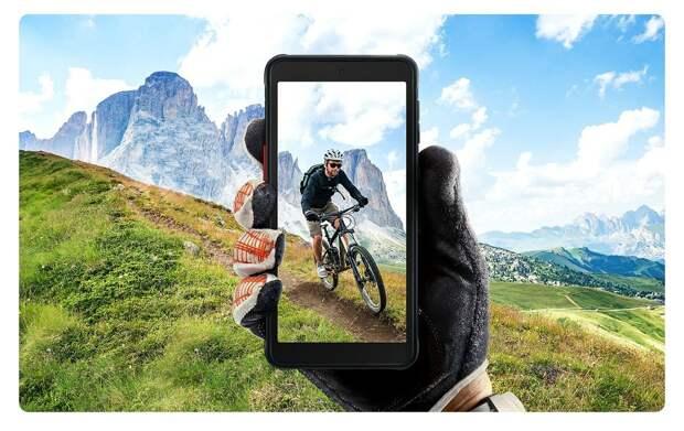Маленький, дешевый и прочный Galaxy XCover 5 от Samsung теперь официально подтверждён и выйдет в этом месяце