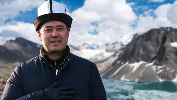 Президент Киргизии Жапаров намерен сохранить национальные ценности народа