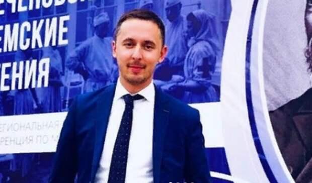 Мелик-Гусейнов простоял два часа впробке врайоне Борского моста
