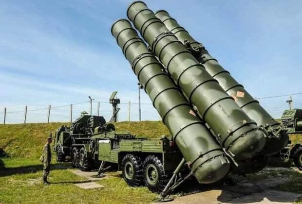 Коротченко: комплекс С-500 успешно испытали на полигоне в России