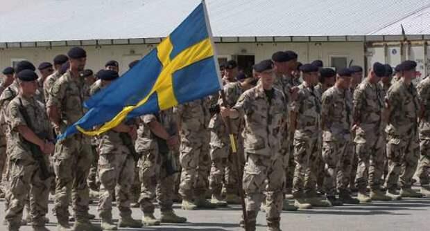 Отразить нападение России: Швеция мобилизует Готланд   Русская весна