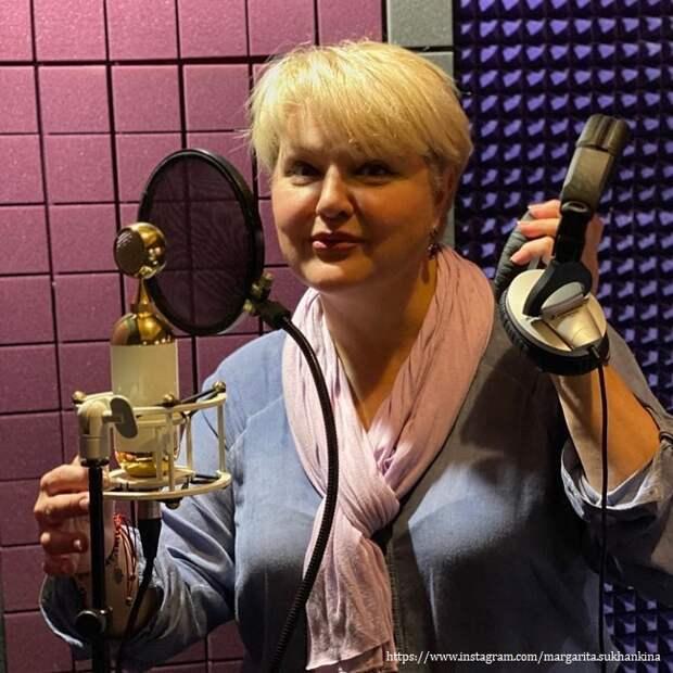 Маргарита Суханкина сообщила о смерти родителей от КОВИД 19