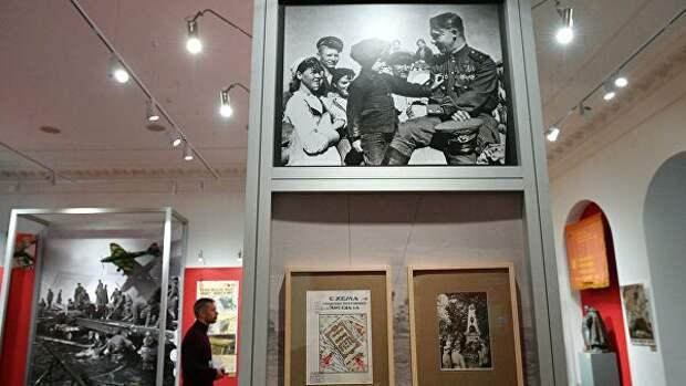 Истории 67 тысяч ветеранов передадут на вечное хранение в Музей Победы