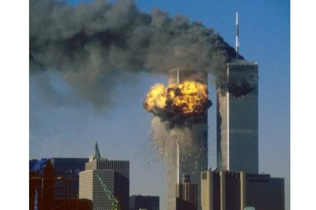 The Saker: 9/11 двадцать лет спустя и дешёвые и вездесущие мобильники