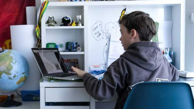В Ленобласти появилось единое цифровое образовательное пространство