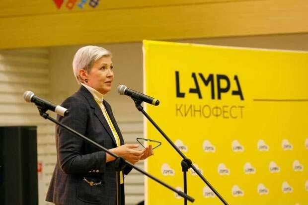 В Москве прошел Кинофест LAMPA.Moscow