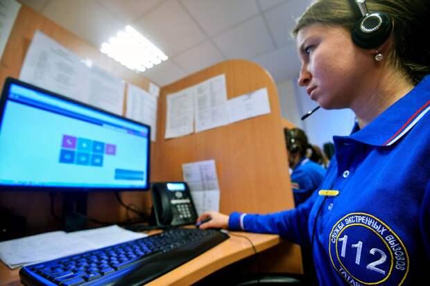 В Удмуртии 15 января могут возникнуть перебои в работе единого номера «112»
