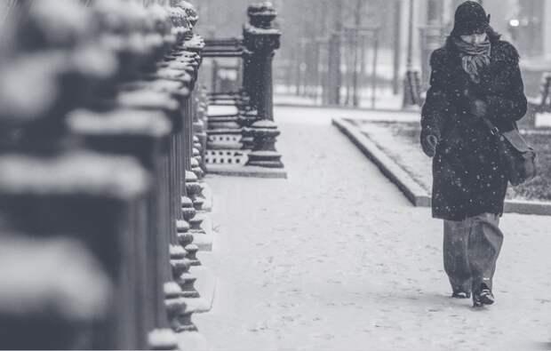 Россиянам рассказали, какой будет грядущая зима