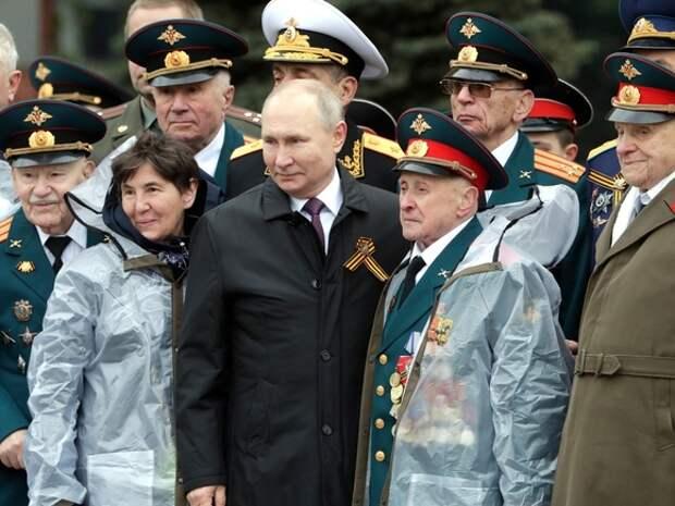 Вишневский: Говорить о том, что советский народ был «один» на пути к Победе, можно только ничего не зная о войне
