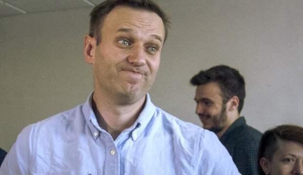 США хотят наказать Россию из-за отравления Навального