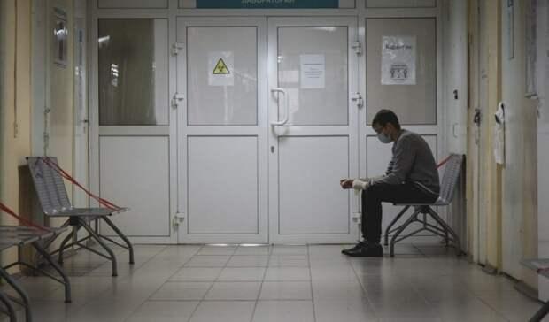 Ещё несколько человек госпитализированы с внебольничной пневмонией в Карелии