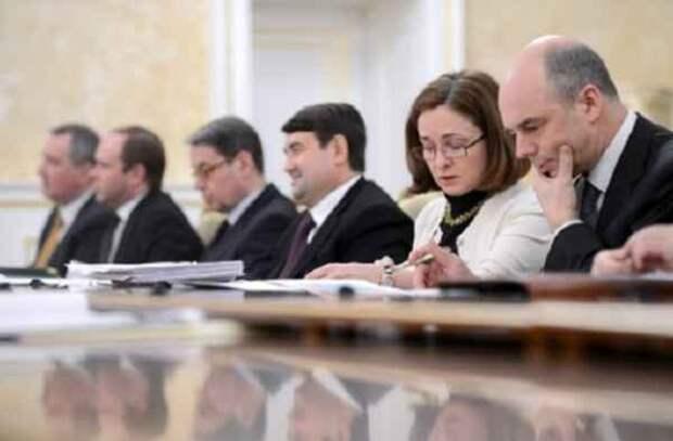 Россия построила бесчеловечную экономику. Кто изменит ситуацию?