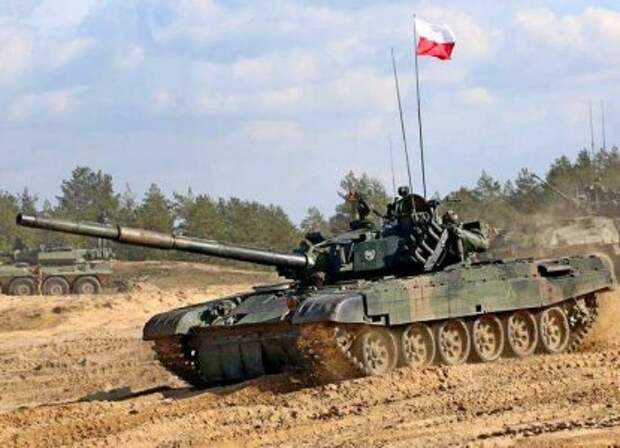 Польша обозначила имперские притязания на Беларусь