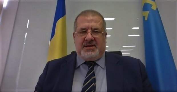 Украинские экстремисты обьявили о катастрофической ситуации в Крыму