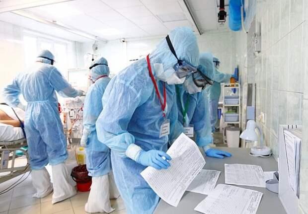 Коронавирус подтвердился еще у 63 человек на Кубани