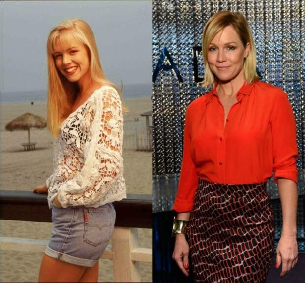 Актеры «Беверли-Хиллз, 90210»: тогда и сейчас