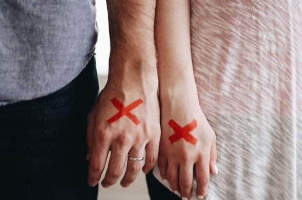 В начале года в России снизилось количество разводов