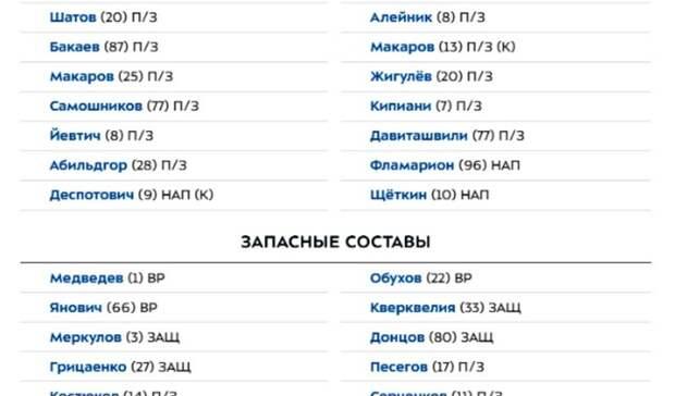 """«Идля """"Рубина"""", идля """"Ротора""""— это ключевая игра сезона»— Леонид Слуцкий"""