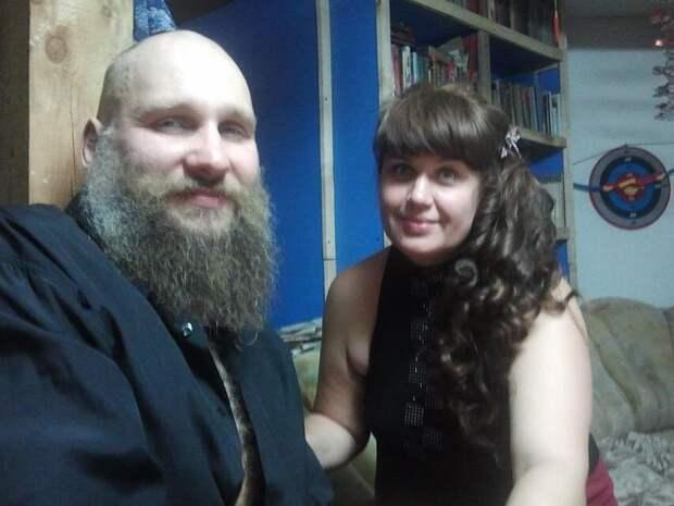 Счастье в неведении, или Как русская девушка 10 лет жила с литовским киллером