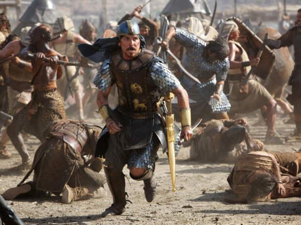 10 лучших исторических драм XXI века, которые перенесут в прошлое, как машина времени