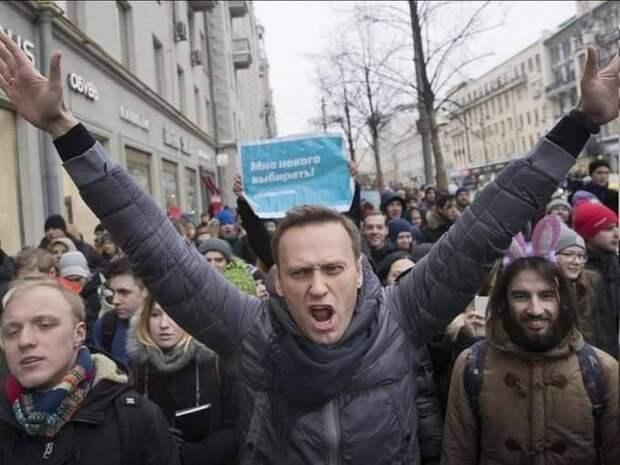 Юлия Витязева: «Внутренние террористы» - американская инструкция по применению