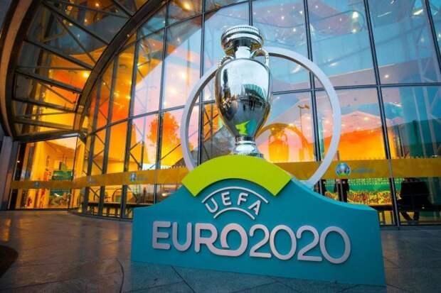 Турция принимает Италию в матче открытия Евро-2020