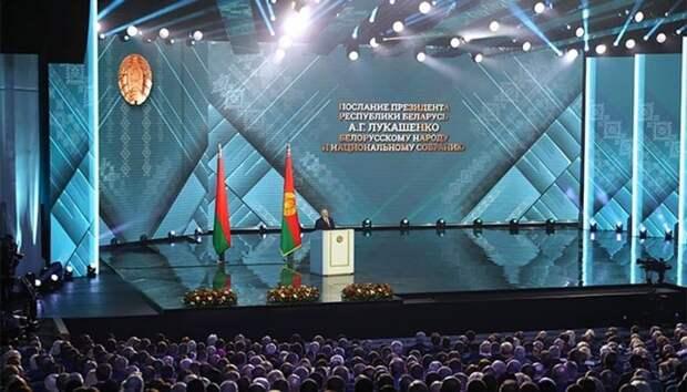 Беларусь и Украина. Парадоксы идеологии