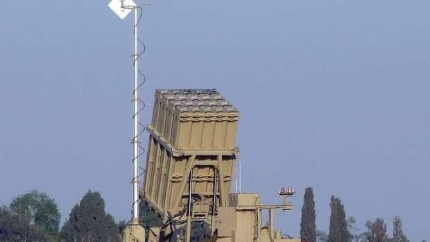 """Хатылев заявил, что ПВО """"Железный купол"""" эффективна против палестинских ракет"""
