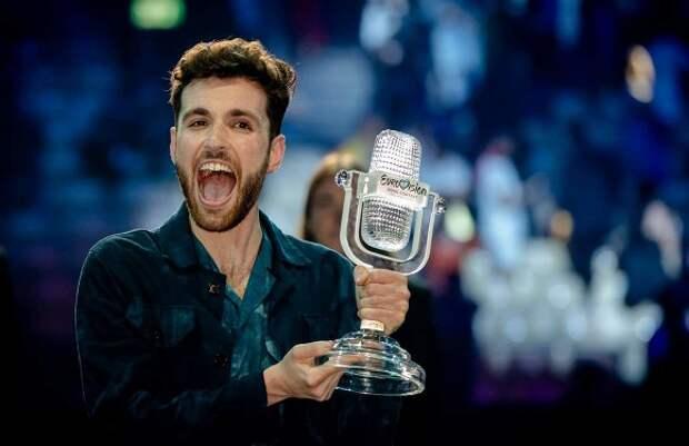 Победитель предыдущего «Евровидения» заболел коронавирусом и не выйдет на сцену