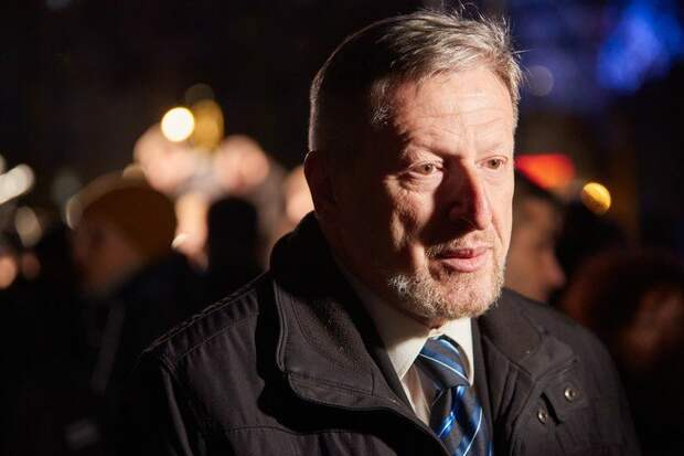 Посол Израиля опроверг заявления Ирана о военном присутствии в Закавказье