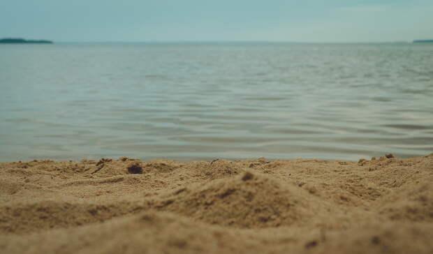 В Белгороде назвали дату начала купального сезона