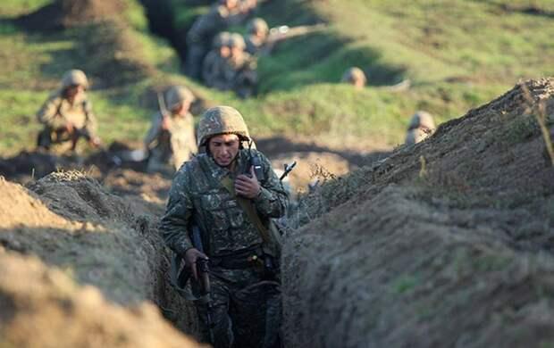 Армяно-азербайджанское противостояние в Нагорном Карабахе может перерасти в региональную войну