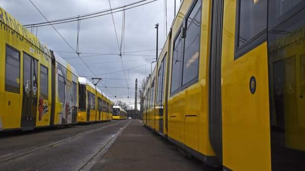 Исследование: пользование общественным транспортом не увеличивает риск инфицирования короной