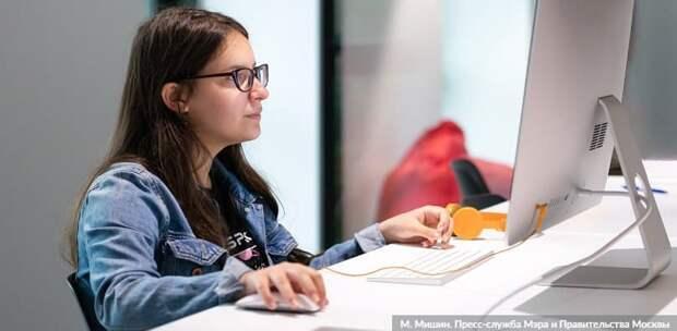 Проценко поддержал продление в Москве «дистанционки» для школьников. Фото: М. Мишин mos.ru