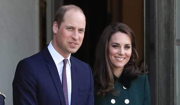 Принц Уильям попрекает Миддлтон соперницей: Просит Кейт быть похожей на Меган