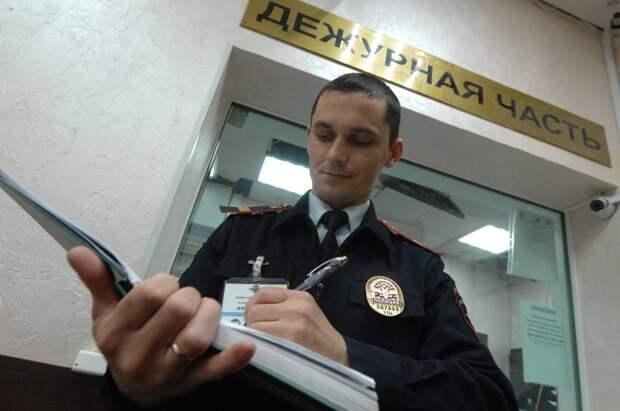 В Митине грабитель в медицинской маске отнял сумку с миллионом рублей