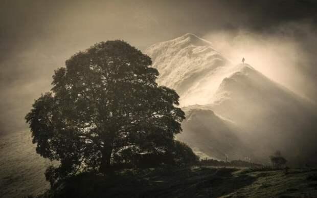 Лучшие фотографии конкурса британских пейзажей Landscape Photographer of the Year 2016